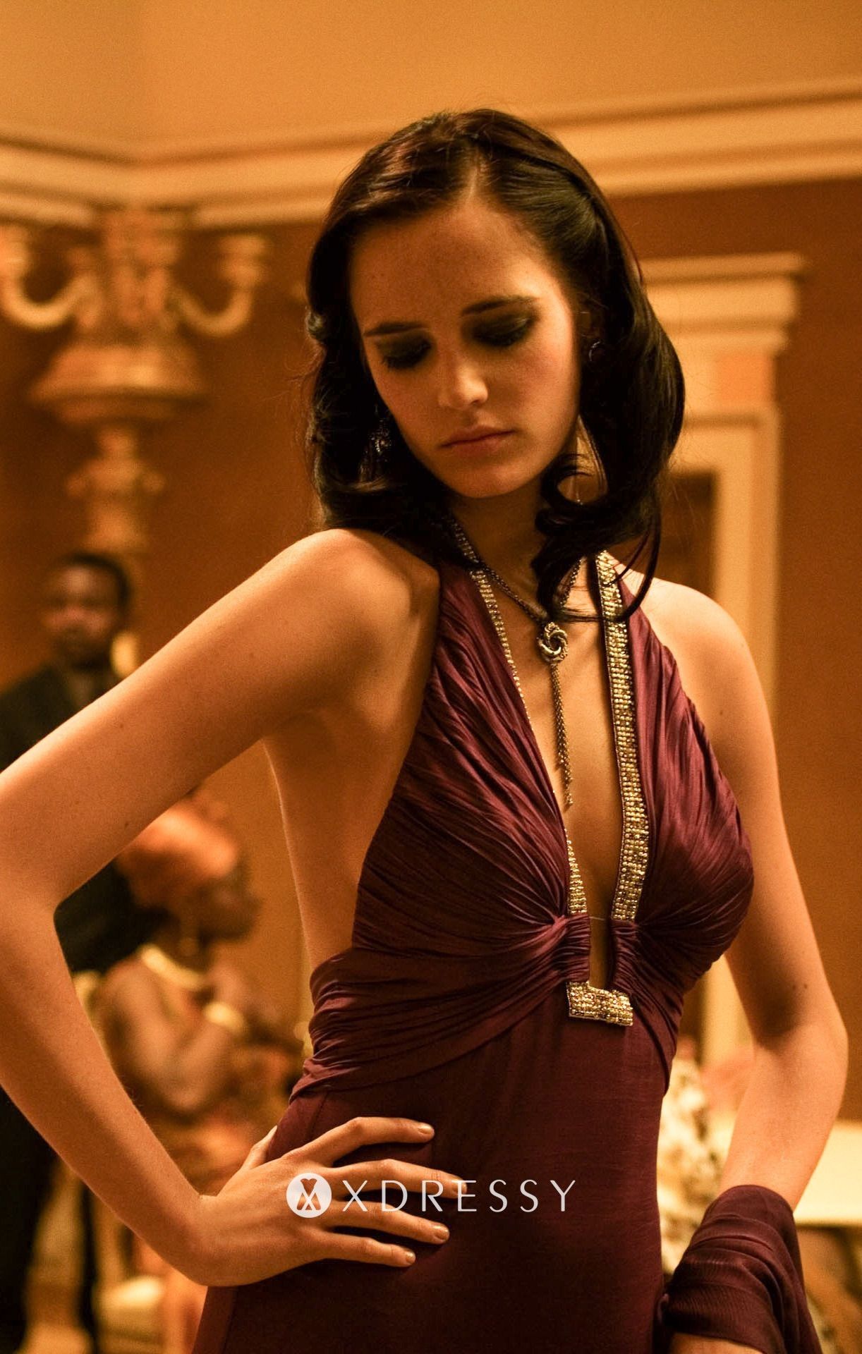 Eva Green Casino Royal